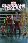 Marvel Universe Guardians of the Galaxy TPB (2016 Digest) 2-1ST