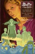 Buffy the Vampire Slayer TPB (2014-2016 Dark Horse) Season 10 5-1ST