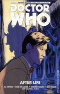 Doctor Who TPB (2016-2017 Titan Comics) Eleventh Doctor Comic Strip Collection 1LTD-1ST
