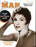 Modern Man Magazine (1951-1976 PDC) Vol. 4 #11