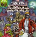 Guardians of the Galaxy Hallo-Scream Spook-Tacular SC (2016 Marvel Press) 1-1ST