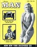 Modern Man Magazine (1951-1976 PDC) Vol. 5 #10