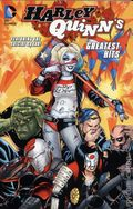 Harley Quinn's Greatest Hits TPB (2016 DC) Featuring the Suicide Squad 1-1ST