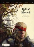 Lament of the Lost Moors GN (2014- Cinebook) 4-1ST