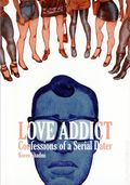 Love Addict: Confessions of a Serial Dater TPB (2016 Top Shelf) 1-1ST