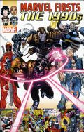 Marvel Firsts The 1990s TPB (2016 Marvel) 2-1ST