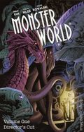 Monster World TPB (2016 American Gothic) 1-1ST