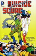 Suicide Squad TPB (2011-2019 DC) By John Ostrander 1st Edition 4-1ST