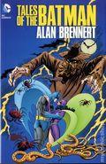Tales of the Batman HC (2016 DC) By Alan Brennert 1-1ST