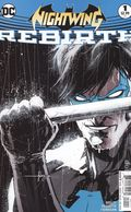 Nightwing Rebirth (2016) 1A