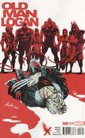 Old Man Logan (2016 Marvel) 8B