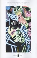 Wicked and the Divine (2014) 21A