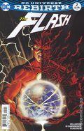Flash (2016 5th Series) 2B
