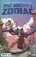 Mighty Zodiac (2016 Oni) 4