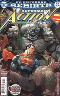 Action Comics (2016 3rd Series) 959A