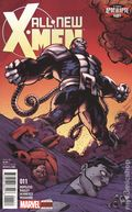 All New X-Men (2015 2nd Series) 11A