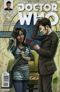Doctor Who The Tenth Doctor (2015) Year Two 12A