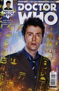 Doctor Who The Tenth Doctor (2015) Year Two 12B