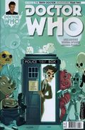 Doctor Who The Tenth Doctor (2015) Year Two 12C
