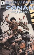 Conan the Slayer (2016 Dark Horse) 1B