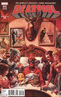 Deadpool (2015 4th Series) 15B
