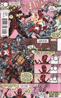 Deadpool (2015 4th Series) 15C