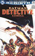 Detective Comics (2016 3rd Series) 936B