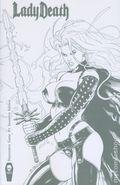 Lady Death Damnation Game (2016 Coffin Comics) 1C
