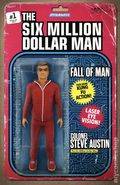 Six Million Dollar Man Fall of Man (2016 Dynamite) 1C