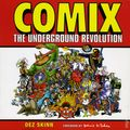 Comix The Underground Revolution SC (2004 Bud Plant) 1-1ST