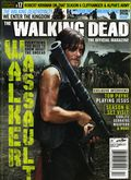 Walking Dead Magazine (2012) 17A