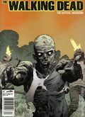 Walking Dead Magazine (2012) 17B