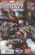 Marvel Universe Guardians of the Galaxy (2015 2nd Series) 10