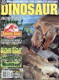 Dinosaur Magazine (1993 Starlog) 1A