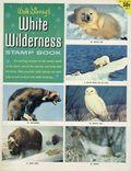 Walt Disney's White Wilderness Stamp Book SC (1958) 1