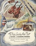 Music America Loves Best SC (1943) Catalog 1943