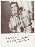 Captain Gallant of the Foreign Legion Photo (1955) Promo 1-PHOTO