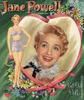 Jane Powell Cut-Out Dolls SC (1951) Paper Dolls 2055