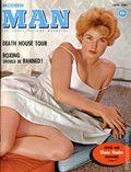 Modern Man Magazine (1951-1976 PDC) Vol. 12 #12