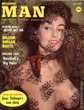 Modern Man Magazine (1951-1976 PDC) Vol. 13 #1