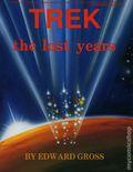 Trek The Lost Years SC (1989 Pioneer) 1-1ST