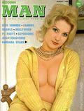 Modern Man Magazine (1951-1976 PDC) Vol. 14 #2