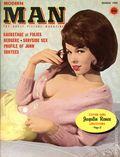Modern Man Magazine (1951-1976 PDC) Vol. 14 #9
