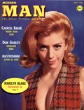 Modern Man Magazine (1951-1976 PDC) Vol. 15 #1