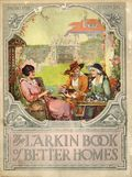 Larkin Book Of Better Homes (1919) Catalog 5