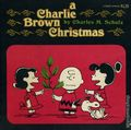Charlie Brown Christmas SC (1969 Signet) 1-1ST