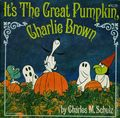 It's the Great Pumpkin, Charlie Brown SC (1969 Signet) 1-1ST