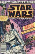 Star Wars (1977 Marvel) Canadian Price Variant 65