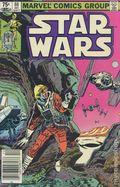 Star Wars (1977 Marvel) Canadian Price Variant 66