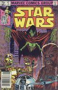 Star Wars (1977 Marvel) Canadian Price Variant 67